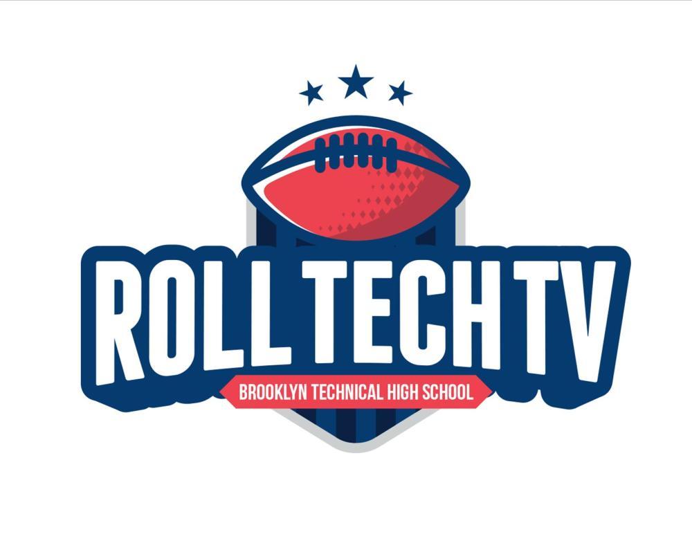 Roll Tech Tv Logo